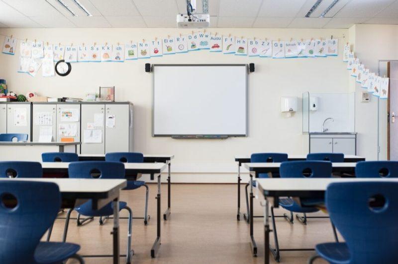 子供の教室の画像
