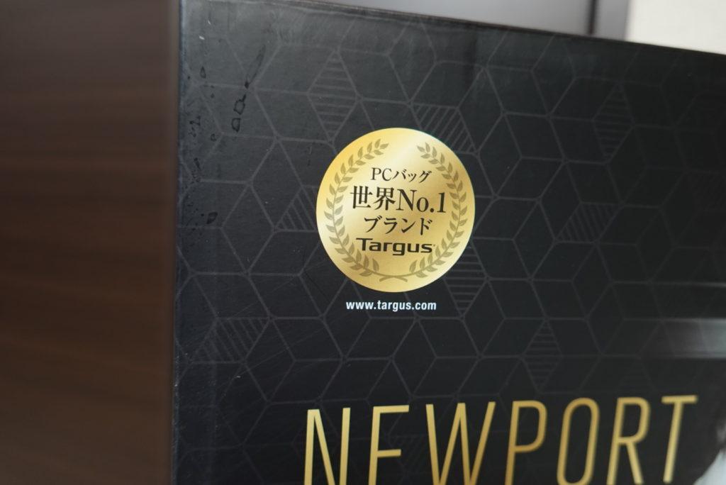 コストコで買った女性向けパソコンバッグ TARGUS(ターガス)はPCバッグ世界No.1ブランド