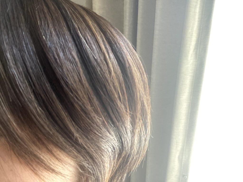 ヤーマン ヴェーダリフトBS-for-Salonレビュー / 髪のパサつき・痒みがなくなりました-肩こりも改善