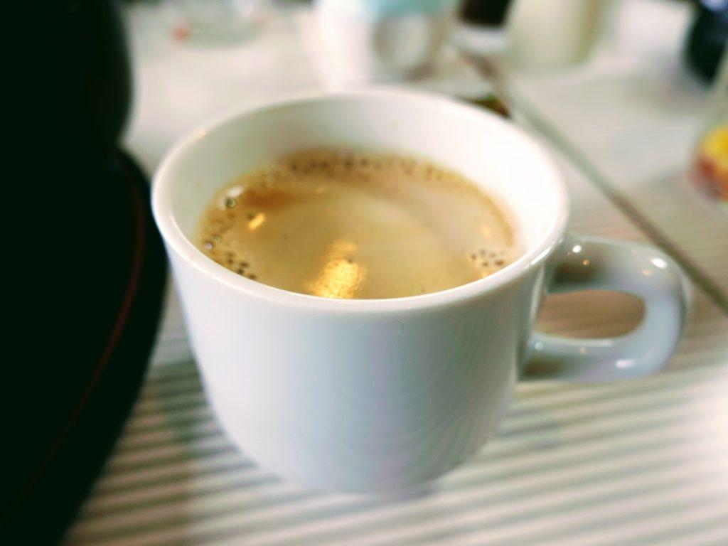 からつキャッスルコーヒー