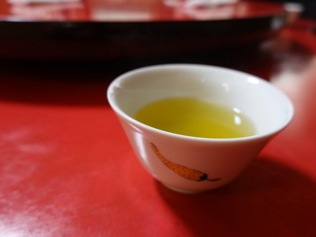 佐賀・武雄温泉「純中国料理 八芳苑」で中華ランチ