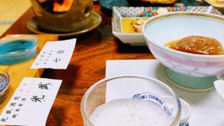 佐賀・古湯温泉の民宿「幸屋(ゆきや)」さんに子連れで泊まりました